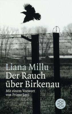 Der Rauch über Birkenau, Liana Millu