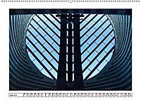 Der Raum als Ereignis (Wandkalender 2019 DIN A2 quer) - Produktdetailbild 4
