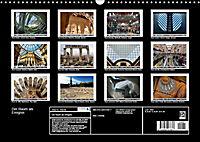 Der Raum als Ereignis (Wandkalender 2019 DIN A3 quer) - Produktdetailbild 13