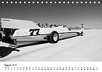 Der Rausch der Geschwindigkeit (Tischkalender 2019 DIN A5 quer) - Produktdetailbild 8