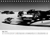 Der Rausch der Geschwindigkeit (Tischkalender 2019 DIN A5 quer) - Produktdetailbild 3