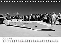 Der Rausch der Geschwindigkeit (Tischkalender 2019 DIN A5 quer) - Produktdetailbild 11