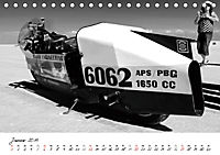 Der Rausch der Geschwindigkeit (Tischkalender 2019 DIN A5 quer) - Produktdetailbild 1