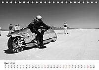 Der Rausch der Geschwindigkeit (Tischkalender 2019 DIN A5 quer) - Produktdetailbild 4