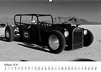 Der Rausch der Geschwindigkeit (Wandkalender 2019 DIN A2 quer) - Produktdetailbild 2
