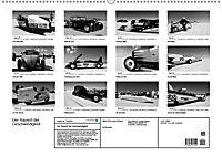 Der Rausch der Geschwindigkeit (Wandkalender 2019 DIN A2 quer) - Produktdetailbild 13
