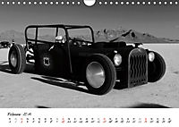 Der Rausch der Geschwindigkeit (Wandkalender 2019 DIN A4 quer) - Produktdetailbild 2