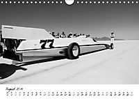 Der Rausch der Geschwindigkeit (Wandkalender 2019 DIN A4 quer) - Produktdetailbild 8