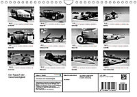 Der Rausch der Geschwindigkeit (Wandkalender 2019 DIN A4 quer) - Produktdetailbild 13
