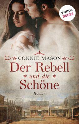 Der Rebell und die Schöne, Connie Mason