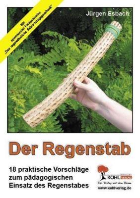 Der Regenstab, Jürgen Esbach