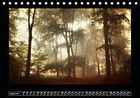 Der Reichswald bei Kleve (Tischkalender 2019 DIN A5 quer) - Produktdetailbild 8