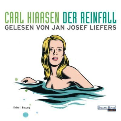 Der Reinfall, Carl Hiaasen