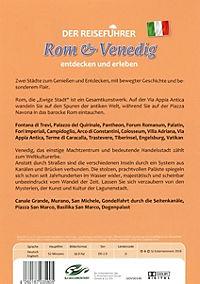 Der Reiseführer - Venedig & Rom - Produktdetailbild 1