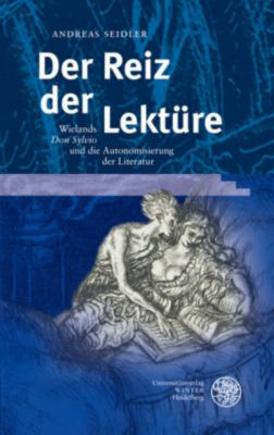 Der Reiz der Lektüre, Andreas Seidler