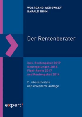 Der Rentenberater -  pdf epub