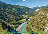 Der Rhein - Von den Alpen bis zur Nordsee (Wandkalender 2019 DIN A4 quer) - Produktdetailbild 1