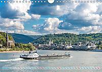 Der Rhein - Von den Alpen bis zur Nordsee (Wandkalender 2019 DIN A4 quer) - Produktdetailbild 6