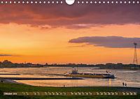 Der Rhein - Von den Alpen bis zur Nordsee (Wandkalender 2019 DIN A4 quer) - Produktdetailbild 10