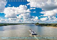 Der Rhein - Von den Alpen bis zur Nordsee (Wandkalender 2019 DIN A4 quer) - Produktdetailbild 9