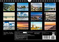 Der Rhein - Von den Alpen bis zur Nordsee (Wandkalender 2019 DIN A4 quer) - Produktdetailbild 13