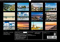 Der Rhein - Von den Alpen bis zur Nordsee (Wandkalender 2019 DIN A3 quer) - Produktdetailbild 13
