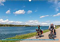 Der Rhein - Von den Alpen bis zur Nordsee (Wandkalender 2019 DIN A3 quer) - Produktdetailbild 4