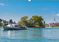 Der Rhein - Von den Alpen bis zur Nordsee (Wandkalender 2019 DIN A3 quer) - Produktdetailbild 2