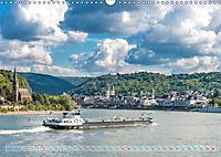 Der Rhein - Von den Alpen bis zur Nordsee (Wandkalender 2019 DIN A3 quer) - Produktdetailbild 6