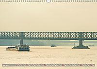 Der Rhein - Von den Alpen bis zur Nordsee (Wandkalender 2019 DIN A3 quer) - Produktdetailbild 5