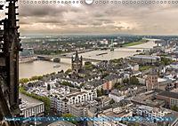 Der Rhein - Von den Alpen bis zur Nordsee (Wandkalender 2019 DIN A3 quer) - Produktdetailbild 8