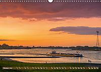 Der Rhein - Von den Alpen bis zur Nordsee (Wandkalender 2019 DIN A3 quer) - Produktdetailbild 10
