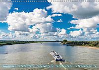 Der Rhein - Von den Alpen bis zur Nordsee (Wandkalender 2019 DIN A3 quer) - Produktdetailbild 9