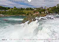 Der Rheinfall - Ein Spaziergang um das gigantische Naturschauspiel (Wandkalender 2019 DIN A4 quer) - Produktdetailbild 10