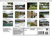 Der Rheinfall - Ein Spaziergang um das gigantische Naturschauspiel (Wandkalender 2019 DIN A4 quer) - Produktdetailbild 13