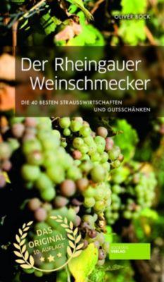 Der Rheingauer Weinschmecker, Oliver Bock