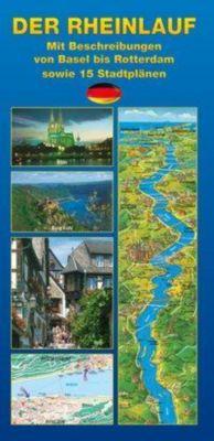 Der Rheinlauf, Andrew Cowin