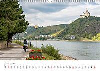 Der Rheinradweg - Von den Alpen bis zur NordseeCH-Version (Wandkalender 2019 DIN A3 quer) - Produktdetailbild 6