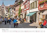 Der Rheinradweg - Von den Alpen bis zur NordseeCH-Version (Wandkalender 2019 DIN A3 quer) - Produktdetailbild 2