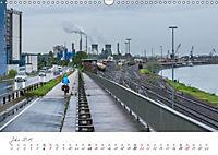 Der Rheinradweg - Von den Alpen bis zur NordseeCH-Version (Wandkalender 2019 DIN A3 quer) - Produktdetailbild 7