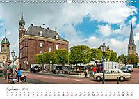 Der Rheinradweg - Von den Alpen bis zur NordseeCH-Version (Wandkalender 2019 DIN A3 quer) - Produktdetailbild 9