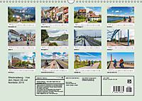 Der Rheinradweg - Von den Alpen bis zur NordseeCH-Version (Wandkalender 2019 DIN A3 quer) - Produktdetailbild 13