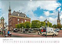 Der Rheinradweg - Von den Alpen bis zur NordseeCH-Version (Wandkalender 2019 DIN A2 quer) - Produktdetailbild 9
