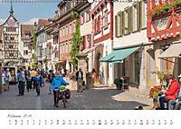 Der Rheinradweg - Von den Alpen bis zur NordseeCH-Version (Wandkalender 2019 DIN A2 quer) - Produktdetailbild 2