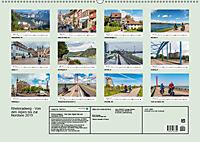 Der Rheinradweg - Von den Alpen bis zur NordseeCH-Version (Wandkalender 2019 DIN A2 quer) - Produktdetailbild 13