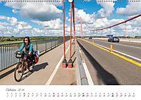 Der Rheinradweg - Von den Alpen bis zur NordseeCH-Version (Wandkalender 2019 DIN A2 quer) - Produktdetailbild 10