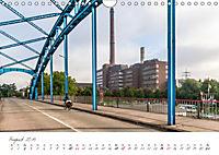 Der Rheinradweg - Von den Alpen bis zur NordseeCH-Version (Wandkalender 2019 DIN A4 quer) - Produktdetailbild 8