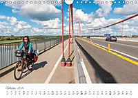 Der Rheinradweg - Von den Alpen bis zur NordseeCH-Version (Wandkalender 2019 DIN A4 quer) - Produktdetailbild 10