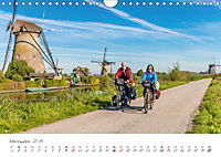 Der Rheinradweg - Von den Alpen bis zur NordseeCH-Version (Wandkalender 2019 DIN A4 quer) - Produktdetailbild 11