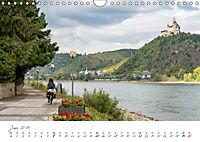 Der Rheinradweg - Von den Alpen bis zur NordseeCH-Version (Wandkalender 2019 DIN A4 quer) - Produktdetailbild 6